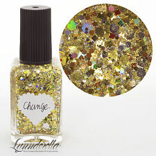 Lynnderella Nail Polish—Change