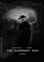 The Elephant Man (Criterion Collection) [New DVD] 4K Mastering, Restored, Spec