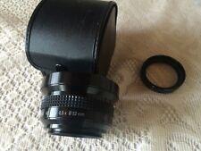 Vivanco VC 95W 0.5X Convention Lens