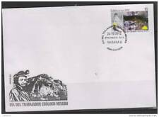 O) 2012 Mining Geologist Labor Day, First Day Cover