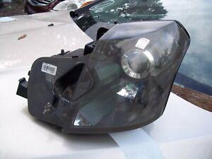 2003 2004 2005 2006 2007 Cadillac CTS Driver LH Left Halogen Headlight OEM