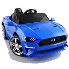 Simron GT Raptor Elektro Kinderauto - Blau