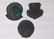 Us Air Force Patches 57th, 95th, Tactical Air Command
