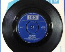 UNION EXPRESS RING A RING OF ROSES decca 71 UK 45 VG++