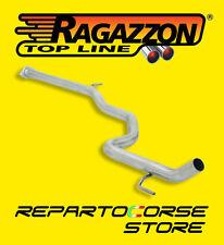 RAGAZZON TUBO CENTRALE Gr.N ALFA 147 1.6 16V 77/88KW 105/120CV - 55.0038.00