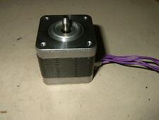 NEW Nema 17 Stepper motor - CNC Router Robot Reprap Makerbot Arduino    801-P2VS