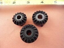 SINGER Hook 3 Gear Set 600, 700, 900, 1030, 2000 Class Touch & Sew and others