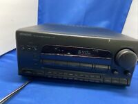 VINTAGE KENWOOD A-A5 AM/FM STEREO RECEIVER