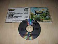 Weather Report - Collection (1990 CD ALBUM) EXCELLENT CONDITION
