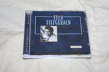 Ella Fitzgerald All My Life Past Perfect 24K Gold Edition