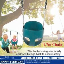 Sports & Entertainment Fitness & Body Building 2019 New Style Anti-corrosion Wood Swing Chair Childrens Garden Swing Anti-corrosion Material Outdoor Childrens Swing Maximum Load 80kg