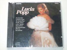 Lucia Popp - Lucia Popp (CD) 10 Tracks - Brand New & Sealed - Fast Postage