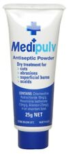 Antiseptic Powder Medipulv 25g First Aid Accessories