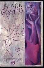 Black Orchid #1-3 Near Mint Complete Set 1988