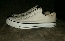 CONVERSE CHUCK TAYLOR ALL STAR TURTLEDOVE SIZE 11MEN / 13 WOMEN
