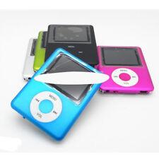 PLAYER MP4 4GB MP3 LETTORE 8GB 16GB 32GB AUDIO VIDEO FOTO RADIO FM IMPERDIBILE p