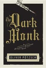 The Dark Monk: A Hangman's Daughter Tale (US Edition)-ExLibrary