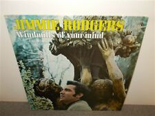* Jimmie Rodgers . Windmills of Your Mind . A&M . LP