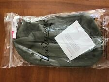 ThirtyOne Thirty-One 31 Gifts Expanding Travel Case - Brand New - Vintage Olive