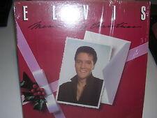 Elvis Presley Memories of Christmas CLP1-4395 NM / VG+