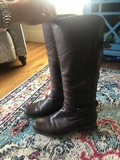 womens frye boots size 9