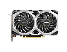 MSI Super Ventus XS OC GeForce GTX 1660 NVIDIA 6GB GDDR6 Graphics Card