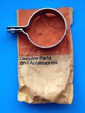 AERMACCHI 65277-69D MUFFLER MTG CLAMP CHROME SPRINT NOS