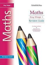 Key Stage 1 Maths Revision Guide: Years 1 & 2, Steve Mills, Hilary Koll, New Boo