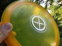 Disc Golf Innova First Run Proto Frisbee OOP Sidewinder IFA Frisbie Rare New 175