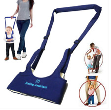 Baby Kids Walker Assistant Harness Safety Toddler Belt Walking Wing Infant Safe