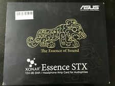 ASUS Xonar Essence STX HiFi Sound Card PCI Express