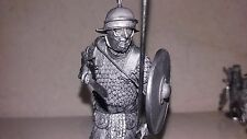 Elite Tin/Lead soldier, Rome Aquilifer,collectable,han dmade,gift idea
