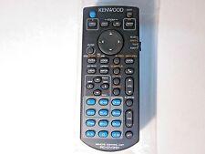 Kenwood Rc-Dv331 Control Remote Ddx8901Hd New Oem