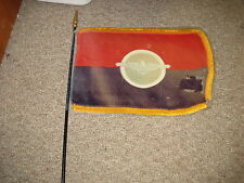 Air Scout Desk Flag, 1940-50s