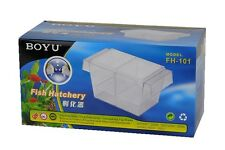 Aquarium Floating Fish Hatchery with separate compartments FH101
