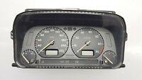 VW Golf III MK3 LHD Compteur de Vitesse Tableau Bord 1H5919033E Moto Mètre