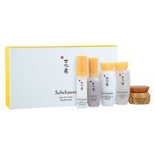 [SULWHASOO] Sulwhasoo Basic 5 Items Sample Kit