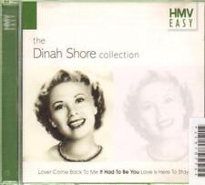 Dinah Shore(CD Album)The Dinah Shore Collection-New