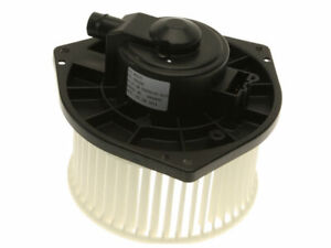 Blower Motor For 2001-2013 Subaru Forester Turbocharged 2002 2004 2003 Z857WQ