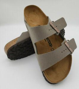 Authentic Birkenstock Arizona - Birkibu (Unisex) Men/Women summer Sandals *NIB*