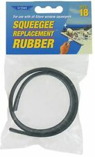 Replacement Rubber Blade,No 20018,  Ettore Products Company