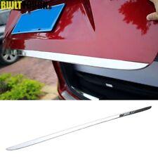 Mazda Cx-5 Cx5 2012-16 Chrome Posteriore Tronco Portellon e Posteriore Porta Boo