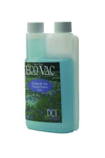 Dental Liquid Vacuum System Cleaner Eco Vac 1 Pint Bottle DCI 5835 6.2 PH