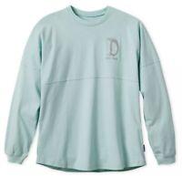 Disney Parks Arendelle Aqua Frozen 2 Spirit Jersey BRAND NEW NWT Kids XL