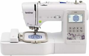 🧵Brother SE600 Combo Computerized Sewing & Embroidery Machine 🧵  IN STOCK 🧵