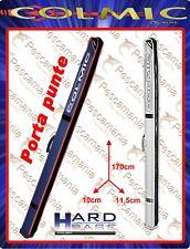 Fodero portacanna Colmic Extreme Competition duro rod holder Portapunte