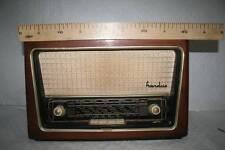 ANTIGUA RADIO FRANDCIS,  3786 GRAMOS  VER FOTOS