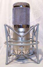 Stellar CM-6 Tube Microphone Kit