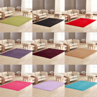 NEW FLOOR MAT BEAUTIFUL MODERN RUGS TOP DESIGN LIVING ROOM ! Different Sizes !