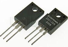 2SD1265 Original New Sumitomo Silicon NPN Power Transistors D1265